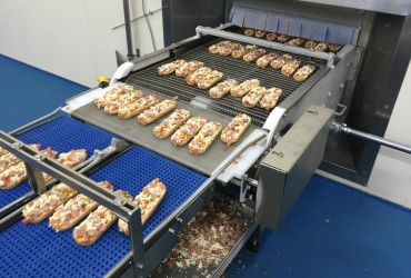 Machinebouw Food